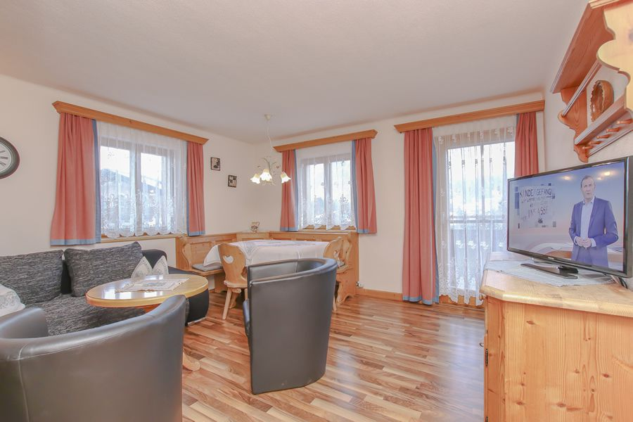 Appartement Lofer3 9