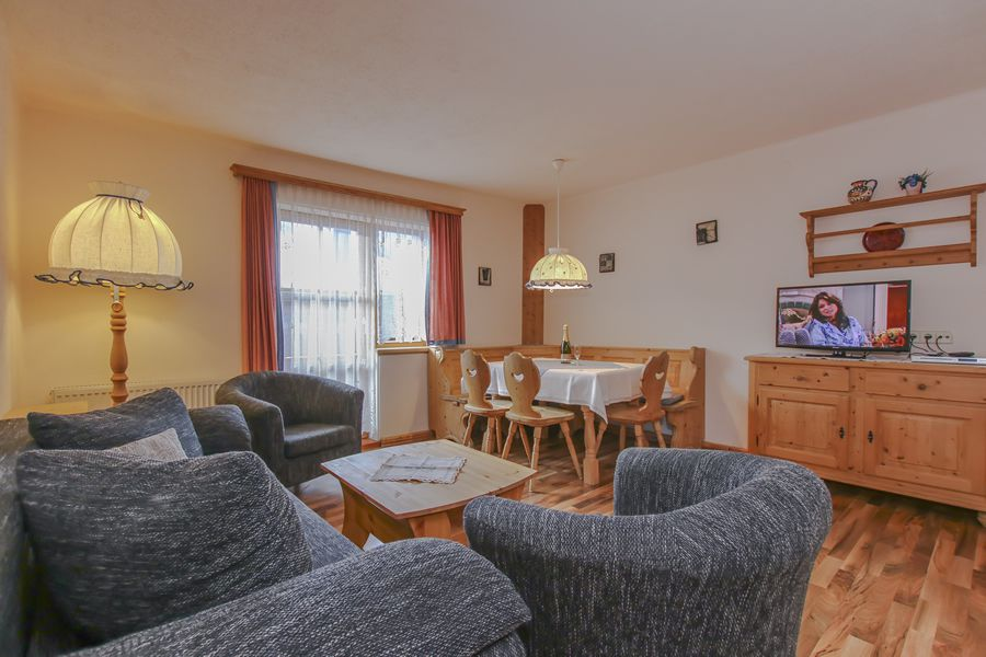 Appartement Lofer4 8